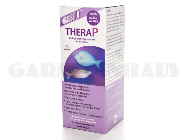 TheraP, 473 ml