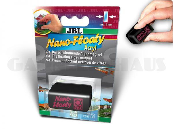 Scheibenmagnet Floaty Nano