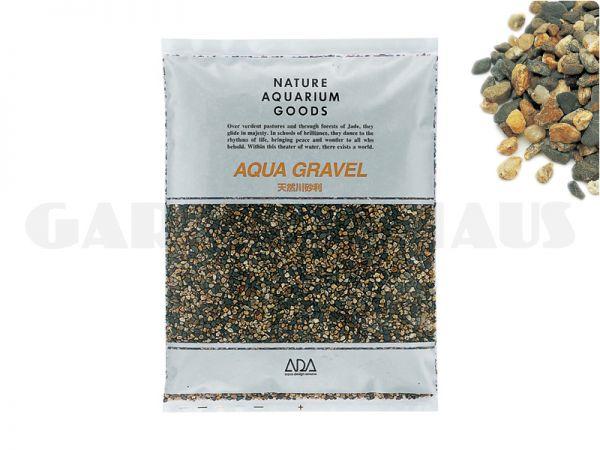 Aqua Gravel S, 2 kg