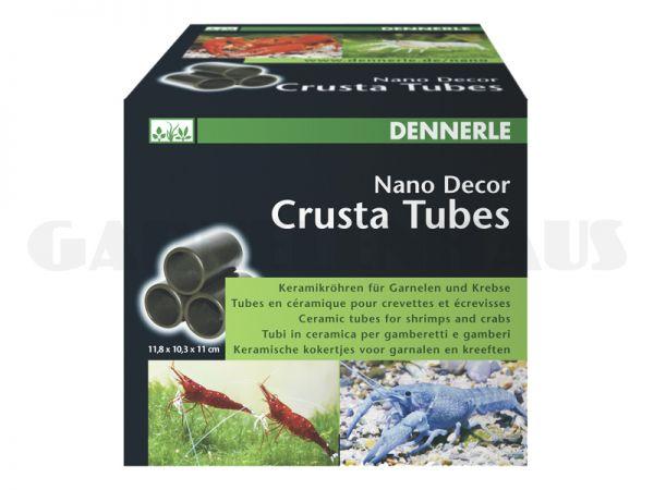 NanoDecor Crusta Tubes, 3er, groß