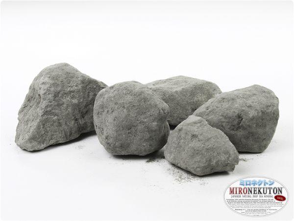 Steine, 1000 g PE-Beutel