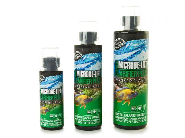 Microbe-Lift Clarifier Plus Wasserklärer / Filtermedium für Süßwasser-Aquarien