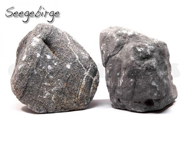 Seegebirge, 1 kg