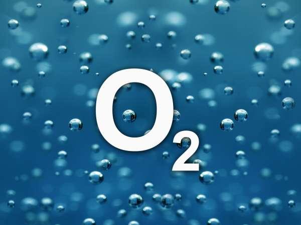 Was ist Sauerstoff?