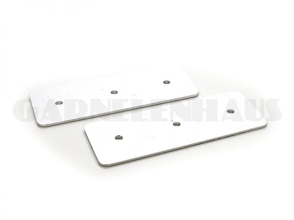 SunStrip Connect - Extender Plate