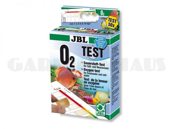 O2 Sauerstoff Test-Set