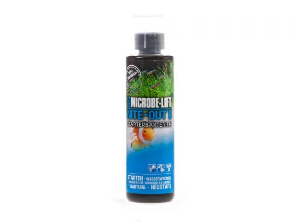 Microbe-Lift - Nite-Out II Starterbakterien, 236 ml