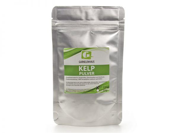 Kelp Pulver, 100g