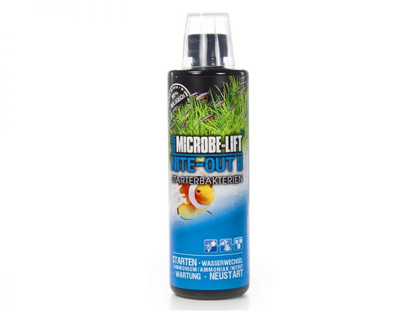 Microbe-Lift - Nite-Out II Starterbakterien, 473 ml