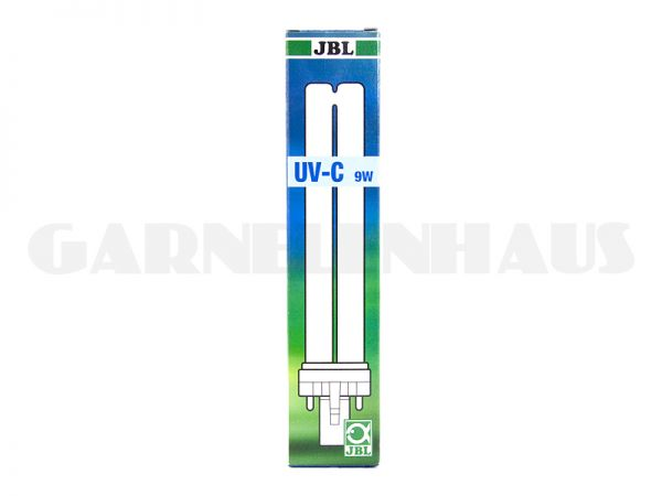 UV-C Brenner (Ersatzlampe), 9 W