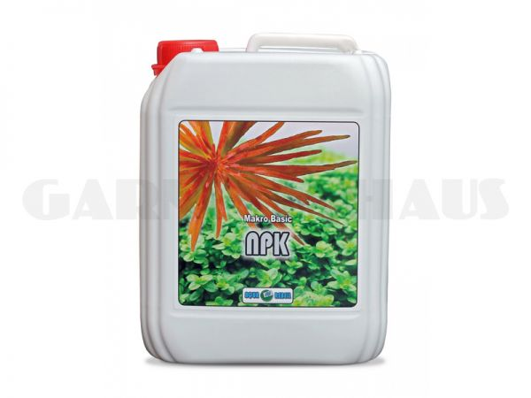 Makro Basic NPK, 5000 ml