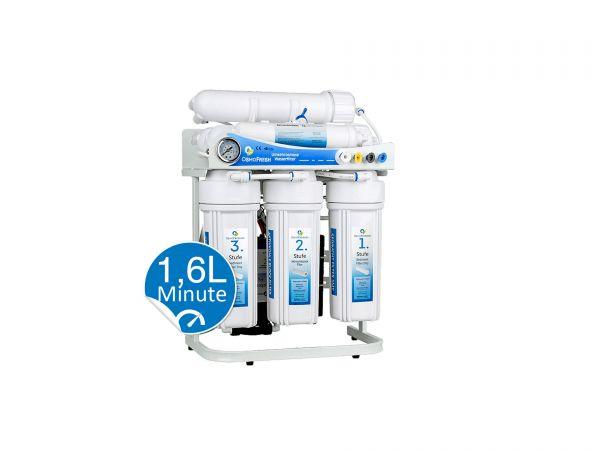 Osmofresh - Proline X3 - 600 GPD, Osmoseanlage