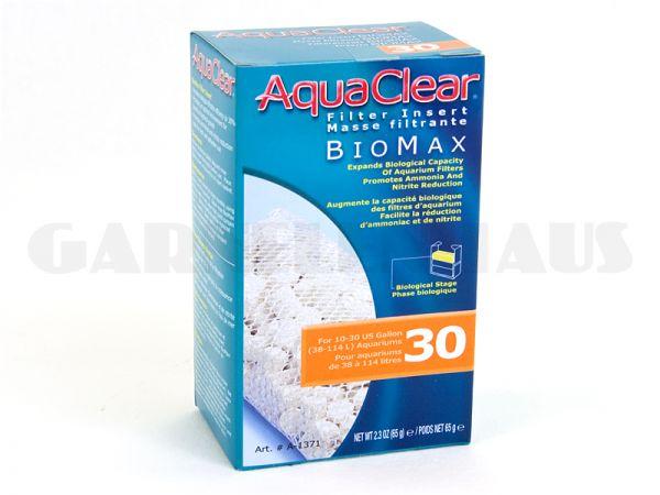 AquaClear - PF 30 Biomax-Filtereinsatz