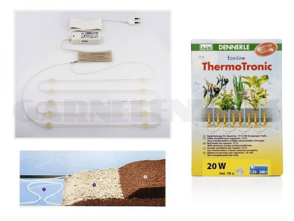 ThermoTronic ECO-LINE, 20W (12V)