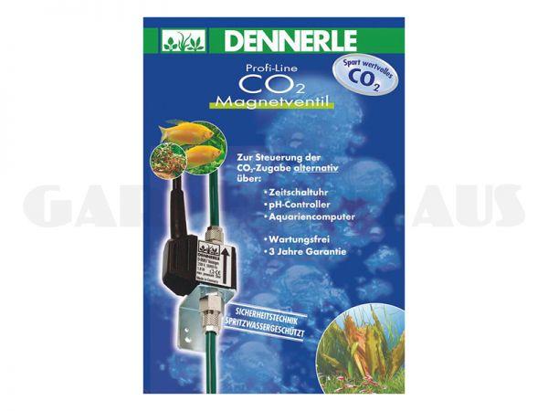CO2 Magnetventil