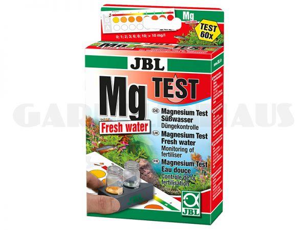 Mg Magnesium Test-Set