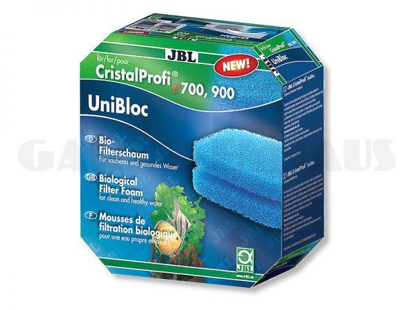 CristalProfi e4/7/900/1 UniBloc