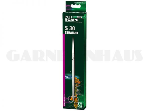 ProScape Tool S 30 straight, Pflanzenschere