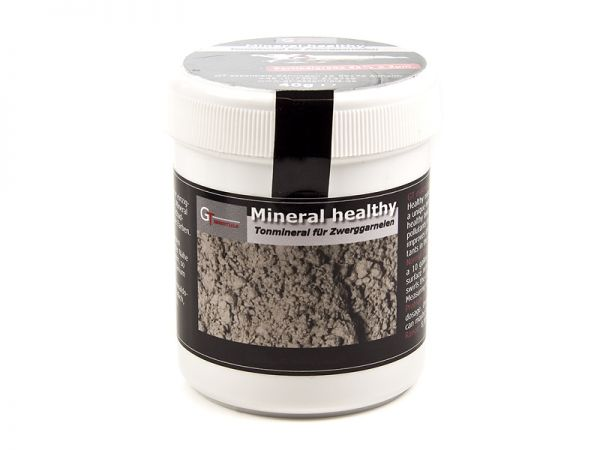 Mineral healthy - Tonmineral, 40g