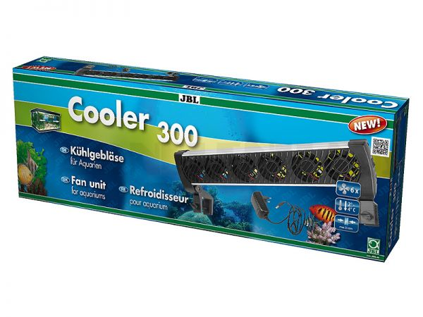 Cooler 300 - Kühlgebläse
