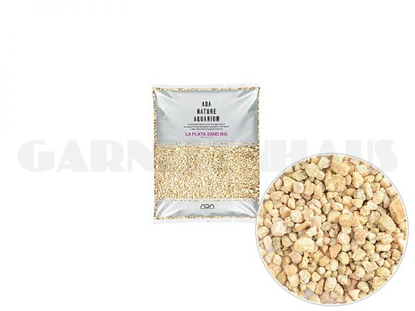 La Plata Sand Big, 2 kg
