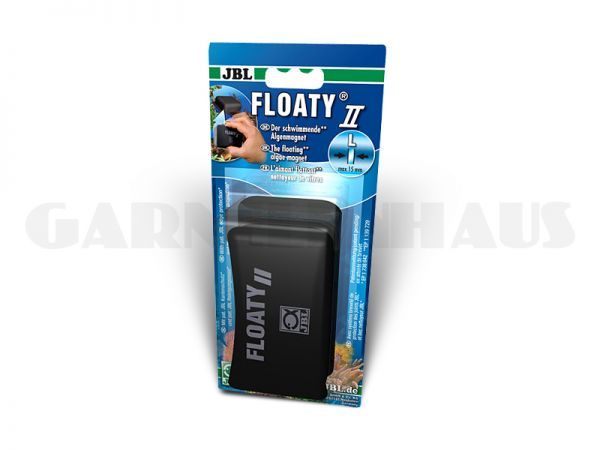 Scheibenmagnet Floaty II L