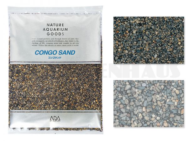 Congo Sand SS, 8 kg