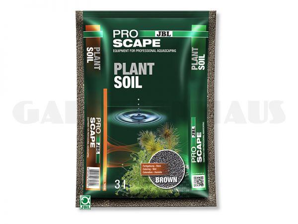 ProScape PlantSoil BROWN, 3 l