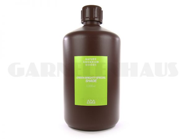 Green Brighty Special SHADE, 5000 ml