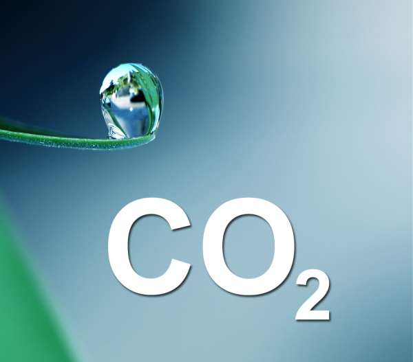 Was ist Kohlendioxid / CO2?
