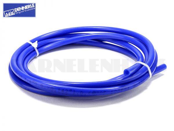 Osmose - Schlauch, blau, 2 m