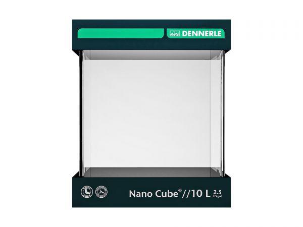 Dennerle NanoCube, 10 Liter Aquarium, 5575