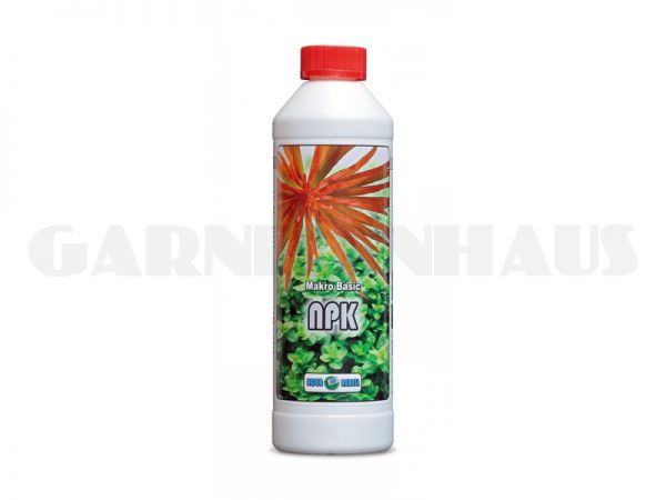 Makro Basic NPK, 1000 ml
