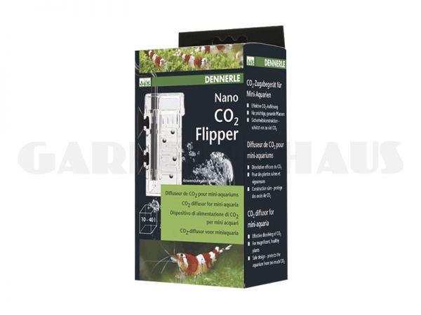 CO2 Nano Flipper