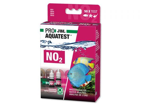 JBL Pro Aquatest NO2 / Nitrit Aquarium Wasseranalyse
