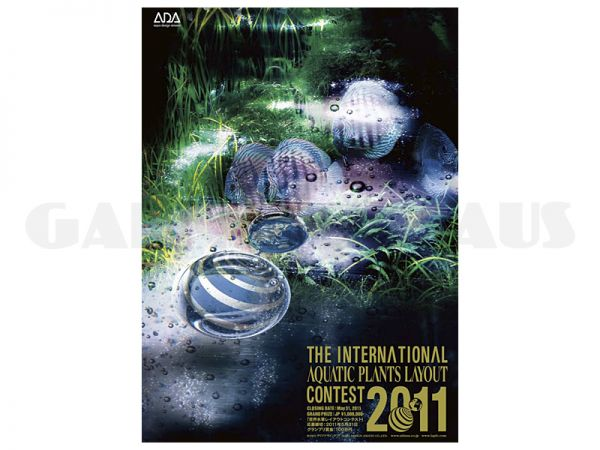 Int. Aquatic Plants Layout Contest 2011