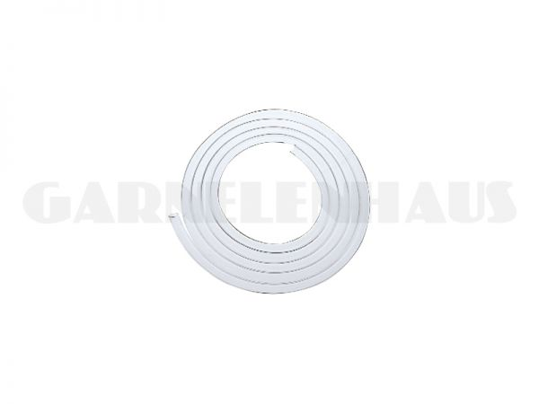 Clear Hose, 3 m, 13 mm