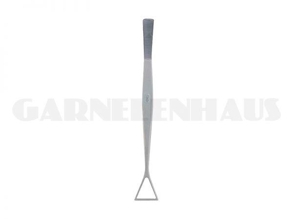 PRO Pinzette Triangle L, 200/27 mm