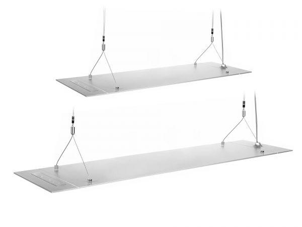 FLAT One - LED Hängelampe