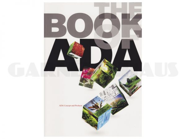 The Book of ADA - Informationskatalog 2010/2011