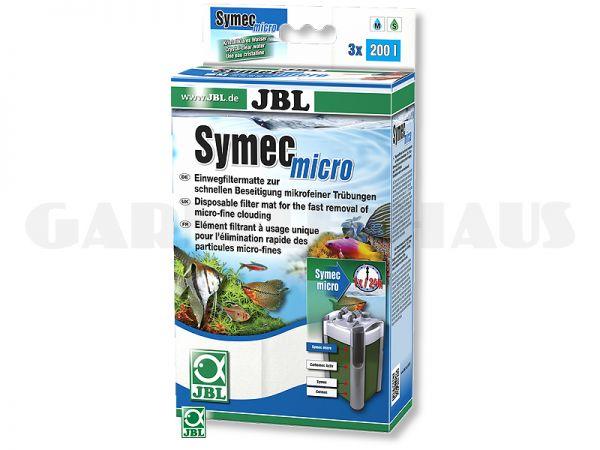 SymecMicro, Filterflies