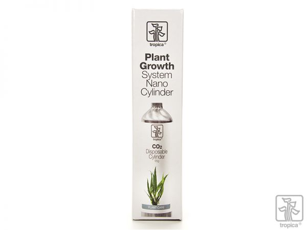 Plant Growth System Nano Cylinder, 95g