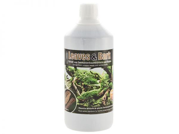 Leaves & Bark, 1000 ml