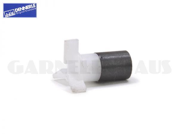 Nano-Eckfilter - Rotor
