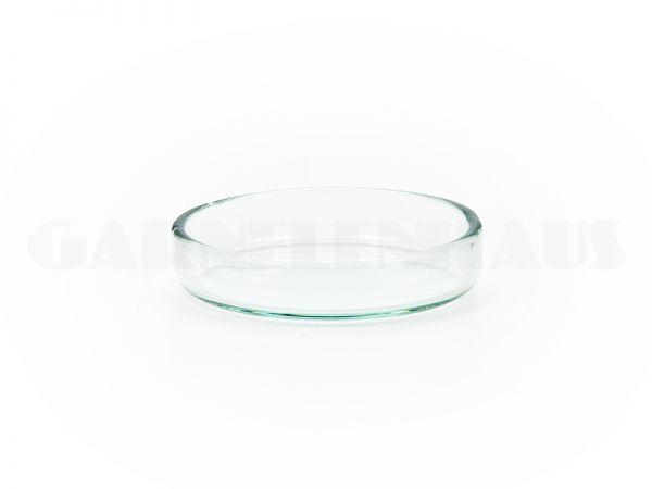 Garnelen-Futterschale, Durchmesser 45 mm, Randhöhe 11 mm