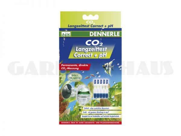 CO2-Langzeittest Correct (Dennerle-Ei)