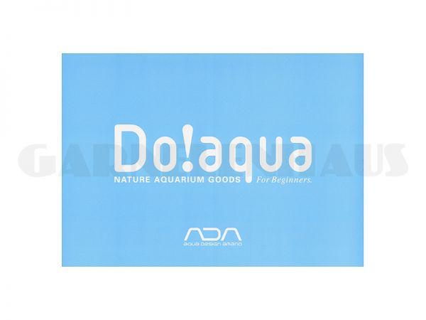 Aufkleber - Do!aqua