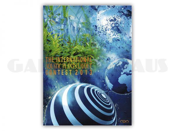 Int. Aquatic Plants Layout Contest 2013