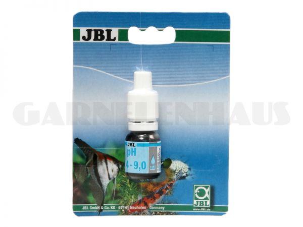 pH 7,4 - 9,0 Reagens, Refill-Pack