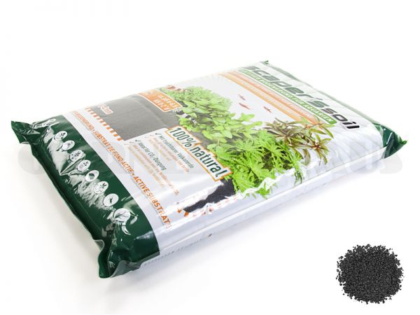 Scapers Soil, 8 Liter
